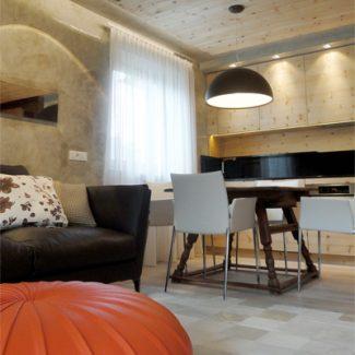 Residenze turistiche realizzate da brunoni associati di - Architetto mantova ...