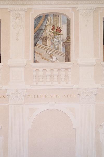 04-restauro-architettonico-villa-padronale-rinascimentale-mantova-canicossa-salone-affreschi