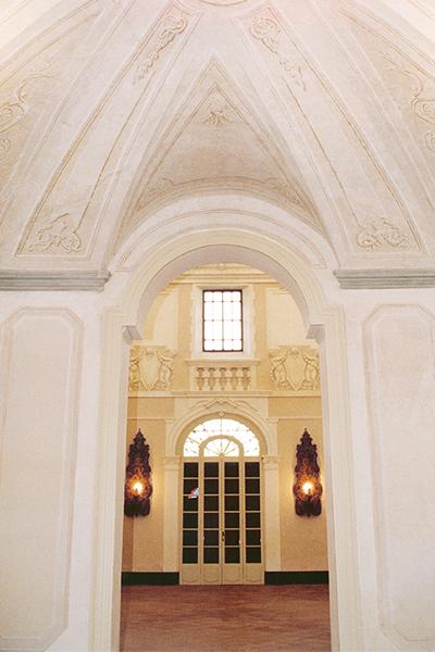 05-restauro-architettonico-villa-padronale-rinascimentale-mantova-canicossa-salone-affreschi-volte