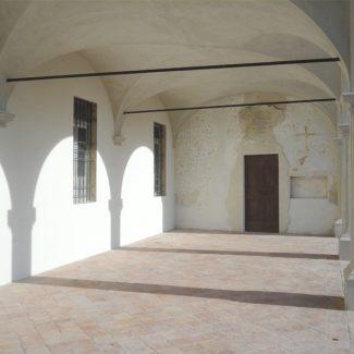Corte Molinello, Casaloldo (Mn) – 2016