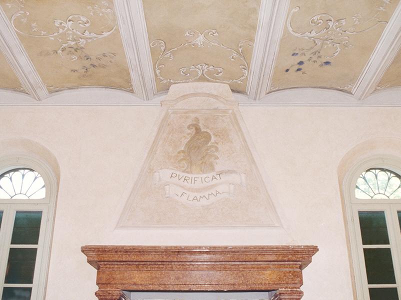 09-restauro-architettonico-villa-padronale-rinascimentale-mantova-canicossa-salone-affreschi-volte