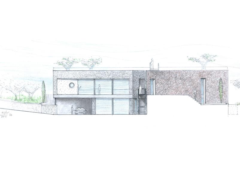 00_residenza-turistica-moderna-brenzone-garda-schizzo