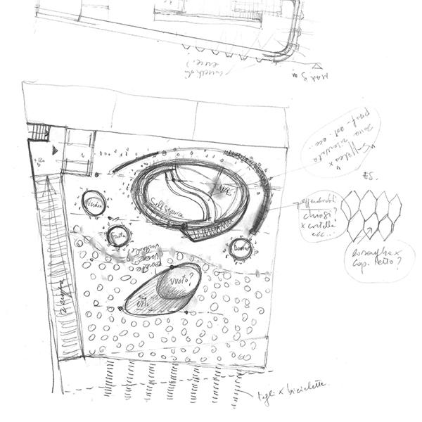 01_progettazione-concorso-mensa-alunni-brunico-schizzo-planimetria-brunoni