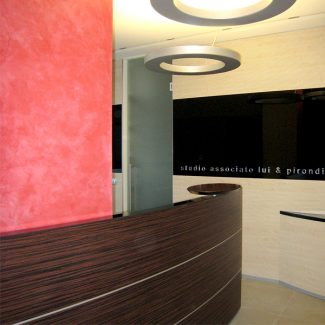 Studio Associato Lui & Pirondini, Mantova (Mn) – 2006