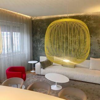Studio Legale MGG, Milano (Mi) – 2017