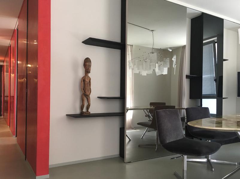 F_progettazione-interior-ufficio-avvocati-galleria d'arte-san bonifacio-verona-brunoniasssociati
