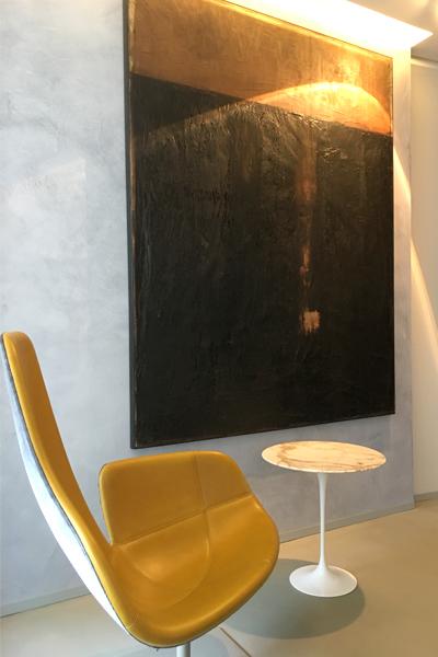 L_progettazione-interior-ufficio-avvocati-galleria d'arte-san bonifacio-verona-brunoniasssociati